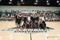 LaQuan Williams Charity Basketball Game