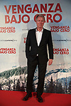 "Hans Petter Moland during Premiere Cold Pursuit ""Venganza Bajo Cero"" at Capitol Cinema on July 15, 2019 in Madrid, Spain.<br />  (ALTERPHOTOS/Yurena Paniagua)"