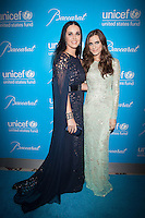 NEW YORK, NY - NOVEMBER 27: Katy Perry and Allison Williams  attend the Unicef SnowFlake Ball at Cipriani 42nd Street on November 27, 2012 in New York City. © Diego Corredor/MediaPunch Inc. .. /NortePhoto