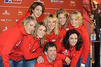 Perspresentatie Team Liga 151013