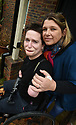 ALEX LEWIS, 37, STOCKBRIDGE, HAMPSHIRE, WHO BECAME QUADRAPLEGIC WHEN A COMMON COLD BECAME A FLESH EATING VIRUS WHO HAS BEEN MICROCHIPPED IN HIS BOTH STUMPS GIVING HIM ELECTRONIC ACCESS TO HIS HOME. SEEN HERE WITH WIFE LUCY WHO HAS ALSO BEEN CHIPPED.PICTURE BY CLARE KENDALL. 20/12/2017.