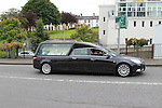 Jacqueline McDonagh Funeral