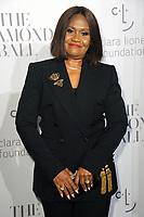 www.acepixs.com<br /> September 14, 2017  New York City<br /> <br /> Monica Braithwaite attending Rihanna's 3rd Annual Clara Lionel Foundation Diamond Ball on September 14, 2017 in New York City.<br /> <br /> Credit: Kristin Callahan/ACE Pictures<br /> <br /> <br /> Tel: 646 769 0430<br /> Email: info@acepixs.com