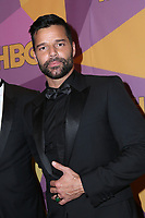 BEVERLY HILLS, CA - JANUARY 7: Ricky Martin at the HBO Golden Globes After Party at the Beverly Hilton in Beverly Hills, California on January 7, 2018. <br /> CAP/MPI/FS<br /> &copy;FS/MPI/Capital Pictures