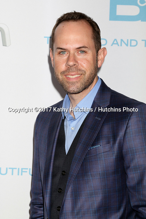 """LOS ANGELES - MAR 18:  Casey Kasprzyk at the """"The Bold and The Beautiful"""" 30th Anniversary Party at Clifton's Downtown on March 18, 2017 in Los Angeles, CA"""