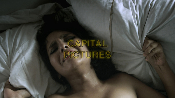 SCENE<br /> in Mardaani (2014) <br /> *Filmstill - Editorial Use Only*<br /> CAP/NFS<br /> Image supplied by Capital Pictures