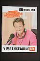 Publicit&eacute;<br /> RTL<br /> Vincent Perrot