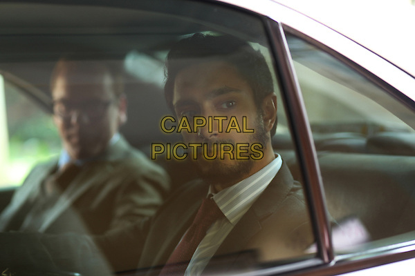 KIEFER SUTHERLAND, RIZ AHMED<br /> in The Reluctant Fundamentalist (2012) <br /> *Filmstill - Editorial Use Only*<br /> CAP/FB<br /> Supplied by Capital Pictures