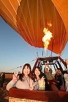 20150906 06 September Hot Air Balloon Cairns