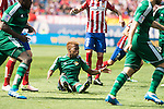 Real Betis's Musonda Jr. during BBVA La Liga match. April 02,2016. (ALTERPHOTOS/Borja B.Hojas)