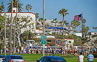 Laguna Beach Downtown Main Beach