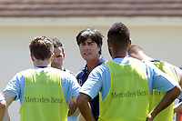 24.05.2013: Training Nationalmannschaft in Miami