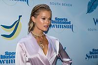 JUL 14 Sports Illustrated Swimsuit Red Carpet During Miami Swim Week