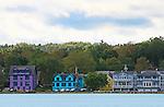 Images of The Canadian Maritime Provinces of Nova Scotia and Prince Edward Island.