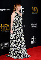 Bryce Dallas Howard at the 21st Annual Hollywood Film Awards at The Beverly Hilton Hotel, Beverly Hills. USA 05 Nov. 2017<br /> Picture: Paul Smith/Featureflash/SilverHub 0208 004 5359 sales@silverhubmedia.com