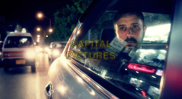 WRITER JEREMY SCAHILL IN YEMEN<br /> in Dirty Wars (2013) <br /> *Filmstill - Editorial Use Only*<br /> CAP/FB<br /> Image supplied by Capital Pictures