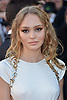 17.05.2017; Cannes, France: LILY ROSE DEPP<br /> attends the premiere of &quot;Les Fantomes d'Ismael&quot; at the 70th Cannes Film Festival, Cannes<br /> Mandatory Credit Photo: &copy;NEWSPIX INTERNATIONAL<br /> <br /> IMMEDIATE CONFIRMATION OF USAGE REQUIRED:<br /> Newspix International, 31 Chinnery Hill, Bishop's Stortford, ENGLAND CM23 3PS<br /> Tel:+441279 324672  ; Fax: +441279656877<br /> Mobile:  07775681153<br /> e-mail: info@newspixinternational.co.uk<br /> Usage Implies Acceptance of Our Terms &amp; Conditions<br /> Please refer to usage terms. All Fees Payable To Newspix International