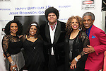 J.R. Jesse Robinson Goodale IV's 18th Birthday w/ André De Shields  & More