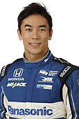 2018 IndyCar Media Day - Driver portraits<br /> Phoenix Raceway, Avondale, Arizona, USA<br /> Wednesday 7 February 2018<br /> Takuma Sato, Rahal Letterman Lanigan Racing Honda<br /> World Copyright: Michael L. Levitt<br /> LAT Images<br /> ref: Digital Image