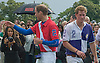 "PRINCES WILLIAM AND HARRY .played in a Jerudong charity polo match together at Cirencester Polo Club, Gloucestershire_05/08/2012.Kate and William also brought along their new puppy Lupo to the event..Mandatory Credit Photo: ©NEWSPIX INTERNATIONAL..**ALL FEES PAYABLE TO: ""NEWSPIX INTERNATIONAL""**..IMMEDIATE CONFIRMATION OF USAGE REQUIRED:.Newspix International, 31 Chinnery Hill, Bishop's Stortford, ENGLAND CM23 3PS.Tel:+441279 324672  ; Fax: +441279656877.Mobile:  07775681153.e-mail: info@newspixinternational.co.uk"