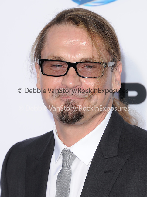 Kurt Sutter at FX screening of Sons of Anarchy Season 6 held at Dolby Theatre in Hollywood, California on September 07,2013                                                                   Copyright 2013 Hollywood Press Agency