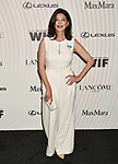 BEVERLY HILLS, CA - JUNE 13: Shohreh Aghdashloo attends the Women In Film 2018 Crystal + Lucy Awards at The Beverly Hilton Hotel on June 13, 2018 in Beverly Hills, California.