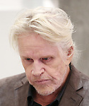 "Gary Busey during the ""Only Human - A #Blessed New Musical"" Sneak Peek at The Yard Herald Square on September 17, 2019 in New York City."