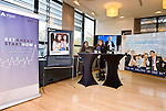 BRUSSELS - BELGIUM - 16 November 2012 -- European Training Foundation (ETF) conference on - Towards excellence in entrepreneurship and enterprise skills. -- The Marketplace - exhibition by conference participants - INJAZ. -- PHOTO: Juha ROININEN /  EUP-IMAGES.