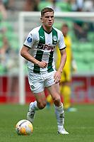 GRONINGEN - Voetbal, FC Groningen - Werder Bremen, voorbereiding seizoen 2018-2019, 29-07-2018, FC Groningen speler Tom van der Looi