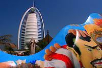 Asia-Middle-East-Dubai. Gallery with Dubai photos.