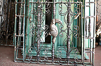 Javier Luna Hernandez's forge in San Juan Chamula. Arquitectura Libre / Free Architecture, Chiapas, Mexico