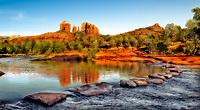 Sedona Arizona Western United States