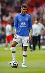 Dominic Calvert Lewin of Everton during the English Premier League match at Anfield Stadium, Liverpool. Picture date: April 1st 2017. Pic credit should read: Simon Bellis/Sportimage