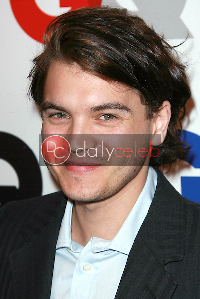 Emile Hirsch<br />at the 2007 GQ 'Men Of The Year' Celebration. Chateau Marmont, Hollywood, CA. 12-05-07<br />Dave Edwards/DailyCeleb.com 818-249-4998