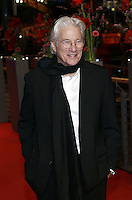 www.acepixs.com<br /> <br /> February 10 2017, Berlin<br /> <br /> Actor Richard Gere arriving at the premiere of 'The Dinner' during the 67th Berlinale International Film Festival Berlin at Berlinale Palace on February 10, 2017 in Berlin, Germany.<br /> <br /> By Line: Famous/ACE Pictures<br /> <br /> <br /> ACE Pictures Inc<br /> Tel: 6467670430<br /> Email: info@acepixs.com<br /> www.acepixs.com