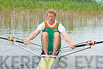 Olympic rower Sean Casey