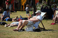 Hay on Wye. Sunday 05 June 2016<br />