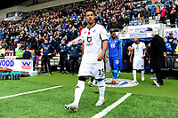 Wayne Routledge of Swansea City during the Sky Bet Championship match between Wigan Athletic and Swansea City at The DW Stadium in Wigan, England, UK. Saturday 2 November 2019