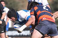 Rugby 2018 Apertura UC vs Old Georgeans