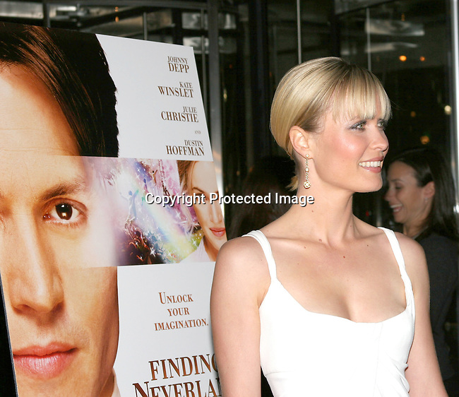 Radha Mitchell<br />Miramax Films Presents &quot;Finding Neverland&quot; Premiere Sponsored by Coors Light and Harper's Bazaar<br />The Brooklyn Museum<br />Brooklyn, N Y, USA<br />Monday, October 25, 2004<br />Photo By Selma Fonseca/Celebrityvibe.com/Photovibe.com, <br />New York, USA, <br />Phone 212 410 5354, email:sales@celebrityvibe.com
