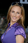 Actress Marlee Matlin arrives at the Disney-Pixar's WALL-E Premiere on June 21, 2008 at Greek Theatre in Los Angeles, California.