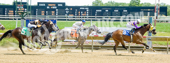 Belgian Beer winning at Delaware Park on 6/13/12