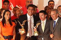 Deportes 2013 Entrega Cóndor de Oro