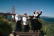 GAY SISTERS OF PERPETUAL INDULGENCE