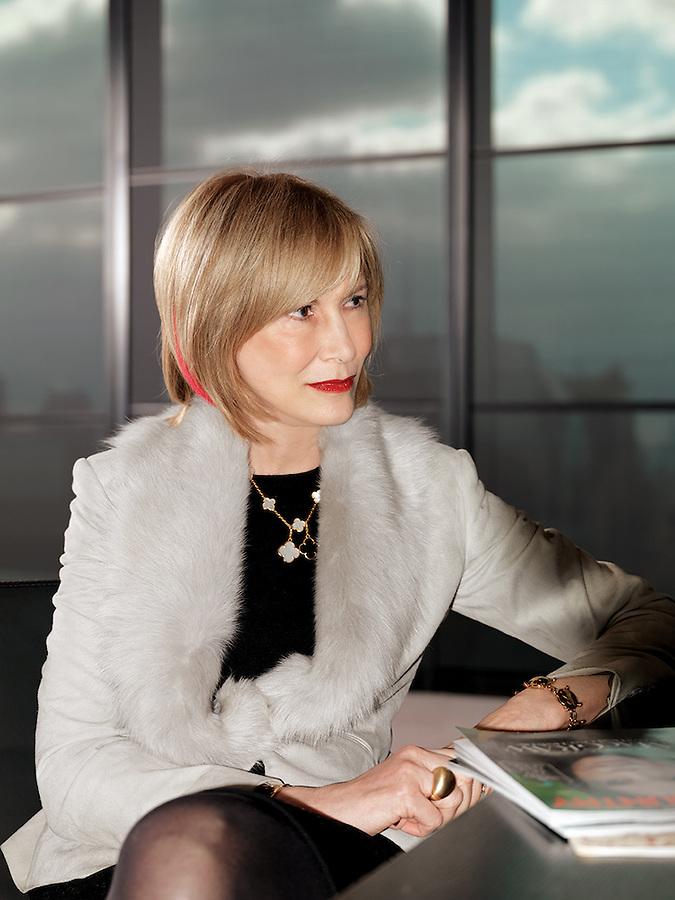 Valerie Salumbier