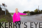 FULL MARATHON 12.5 MILE Marilyn O Shea of the Born To Run on the new Tralee International Marathon Route