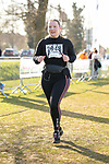2019-02-17 Hampton Court Half 103 PT finish