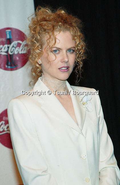Nicole Kidman received the Distinguished Decade of Achievement in Film during the Banquet for the Showest 2002 Gala Awards  at the Paris Hotel in Las Vegas. February 7, 2002.           -            KidmanNicole16.jpg