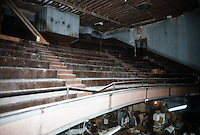 1986 February ..Rehabilitation.Attucks Theatre.Church Street..BALCONY.INTERIOR...NEG#.NRHA#..