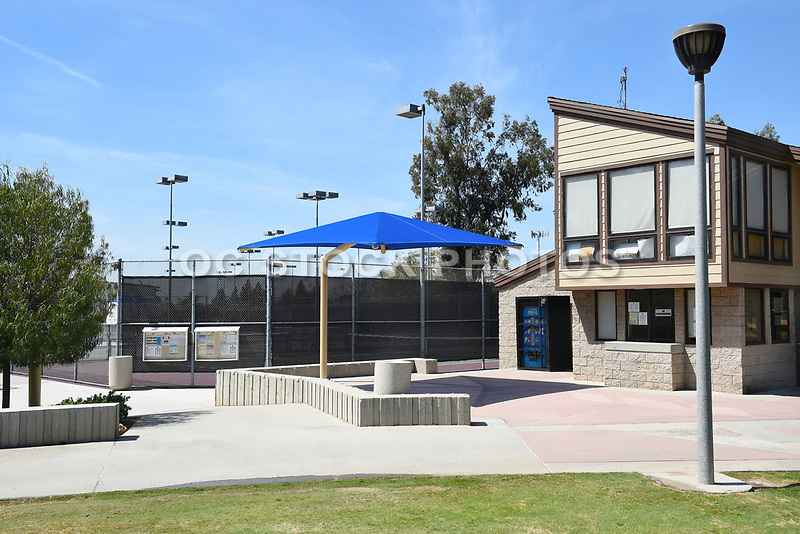 Heritage Park Tennis Center Irvine